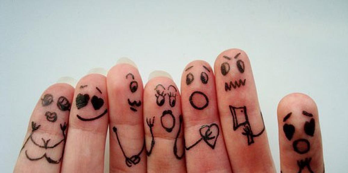 ¿CONTROLAS TUS EMOCIONES? CLAVES PARA EL CONTROL EMOCIONAL