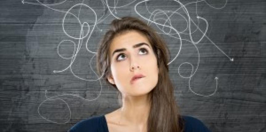 ¿Como evitar el bloqueo mental cuando tienes demasiado trabajo?